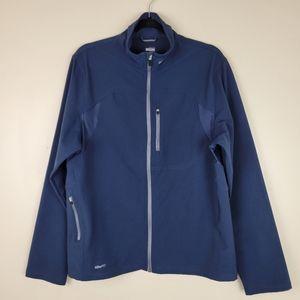 Nike fit dry jacket